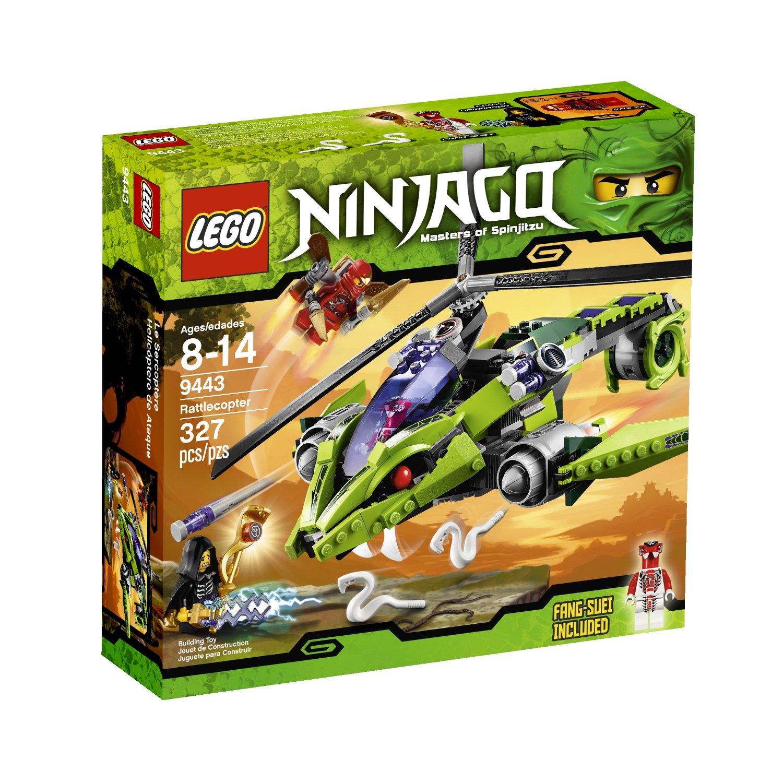 Win a lego ninjago for your lego lover giveaway africa 39 s blog - Photo lego ninjago ...