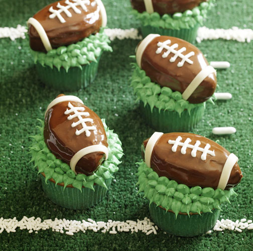 Planning your Super Bowl Party