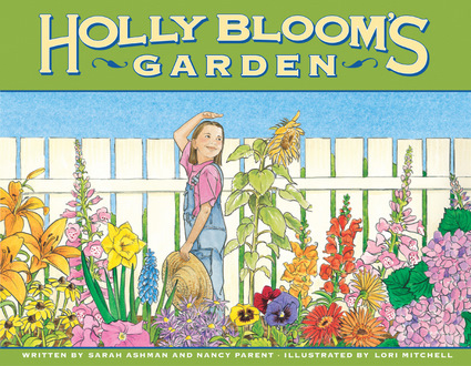 Holly Bloom's Garden Book Review