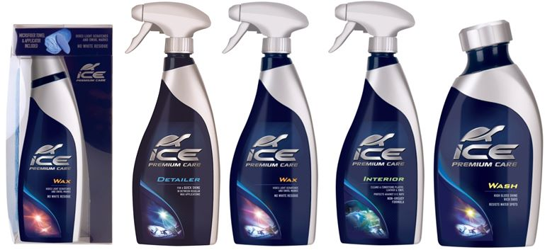 Turtle Wax Ice Car Care Review And Giveaway Ends 7 31