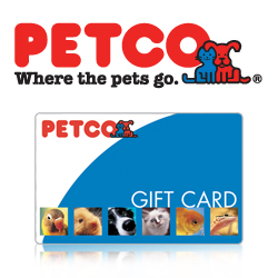 Happy Pet Giveaway- Win $25 to Petco! ends 8/29 at 1159p -