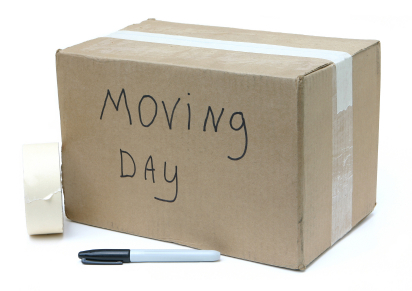 4 Tips to Help You Move to Your New Home Smoothly