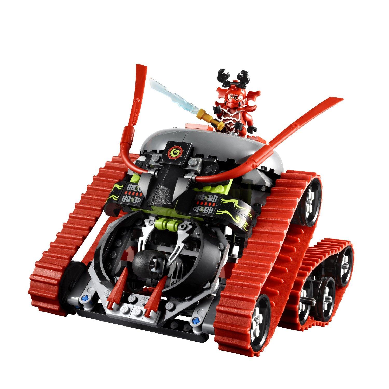 Lego Kids Children Toys Evolution Bricks Childhood Fun Auto Design