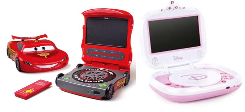 copy kids little a portable dvd player portdvdcars and princess