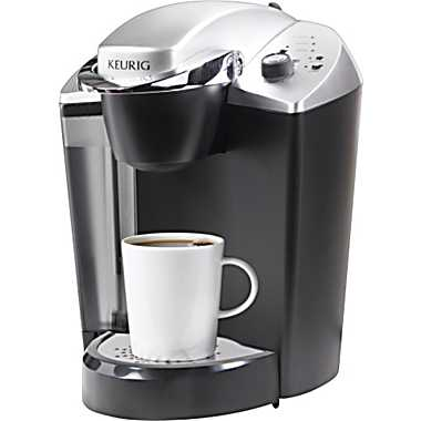 Office Pro Coffee Maker : Keurig Office Pro B145 Single-Cup Brewing System Review