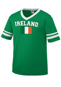Celebrating Ireland's Apostle with St. Patrick's Day Tees