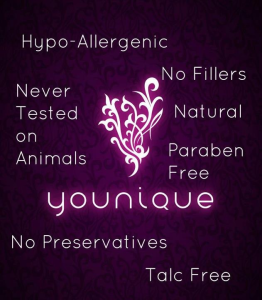 younique benefits