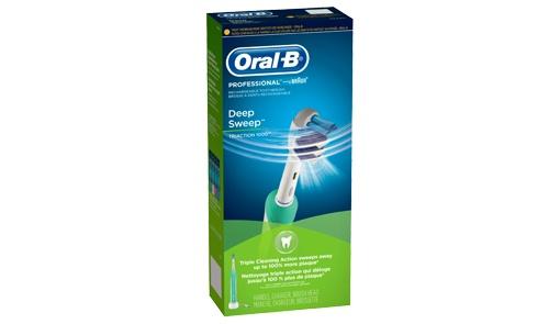 oralbdeepsweep
