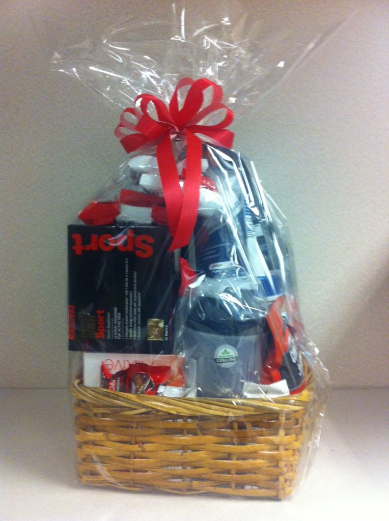 Win Gnc Gift Basket 250 Arv Ends 7 10 Us Only