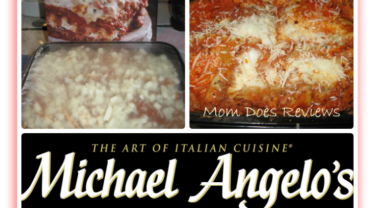 Review and Michael Angelo's Reward Program- Enjoy it FREE!