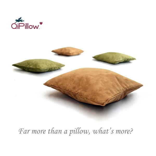 QiPillow 1