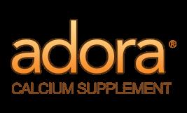 adora-calcium-supplement-logo