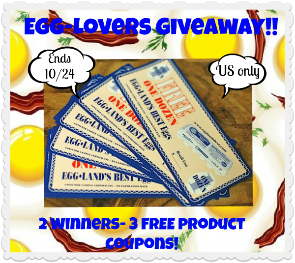 Eb eggs coupons 2018