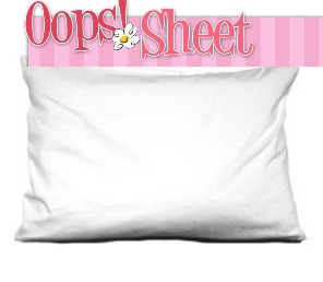 oops pillowcase protector use