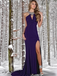 Best color prom dress for blondes