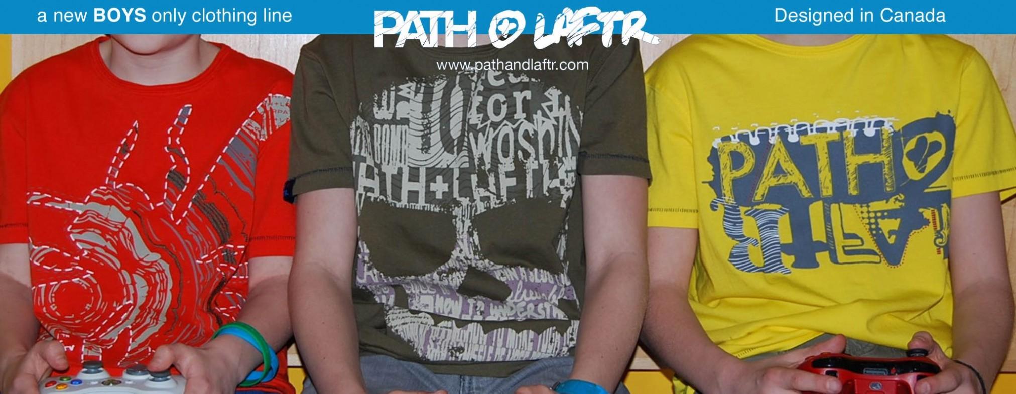 pathandlaftshirts