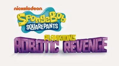 spongebob title