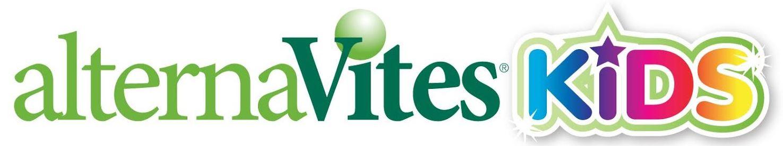 alternavites kids logo