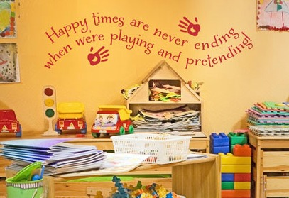 wise decor kids