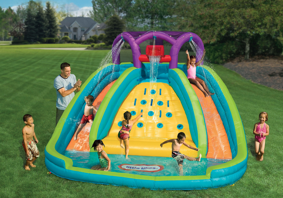 Toys For The Summer : Great toys that will keep your kids busy all summer