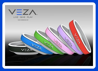 veza bands use