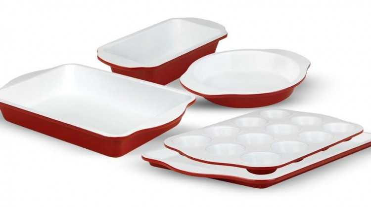 Bialetti's Aeternum Bakeware Is Only Available at Bed Bath & Beyond