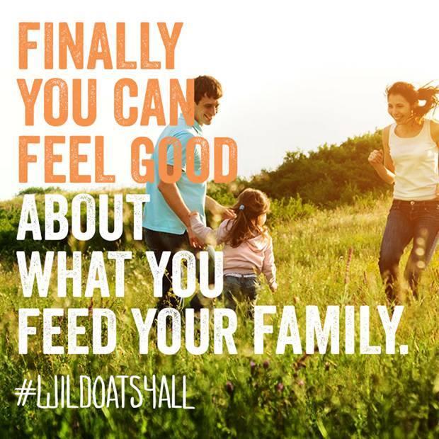 feed family