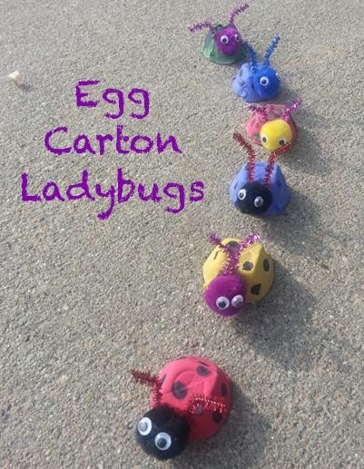 Egg-Carton-Ladybugs