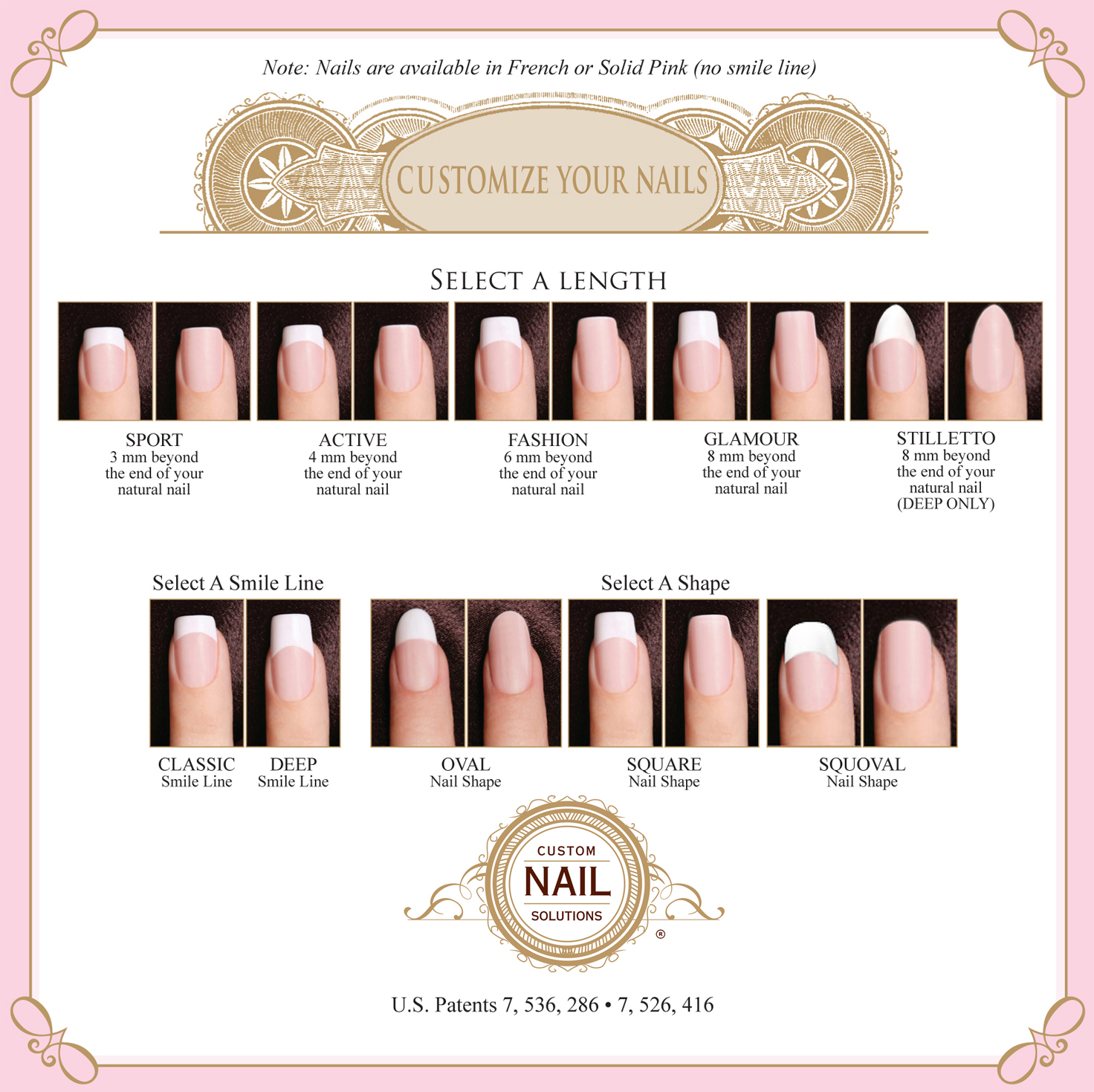Win Custom Nail Impression System $139 Arv- Ends 6/4 US Only