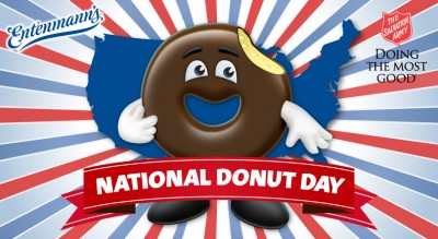 natl donut day
