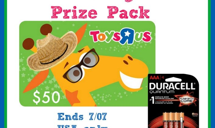 #Win $50 ToysRUS GC for Game Night!! US only, ends 7/7