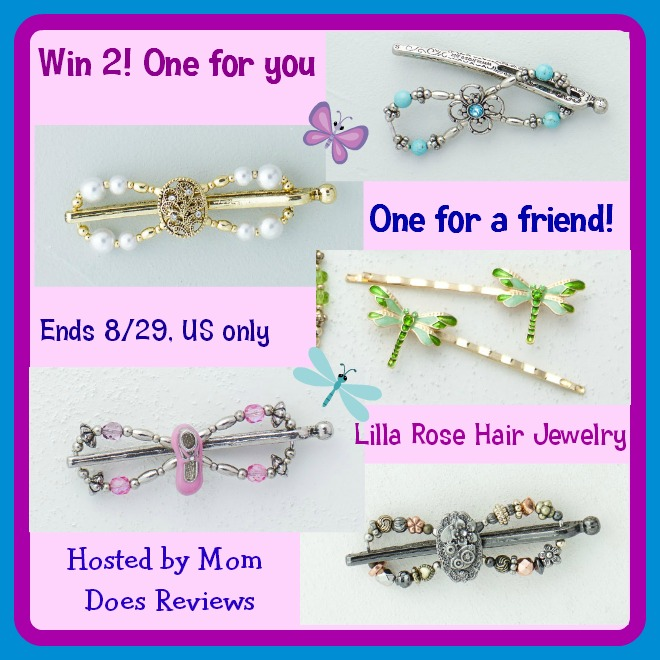lilla rose win 2