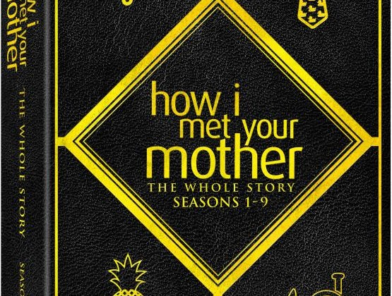 Important News for How I Met Your Mother Fans #MomDoesReviews #MomDoesNews #HIMYM