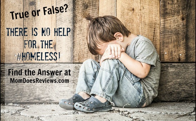 No Help for the #Homeless #MomDoesReviews