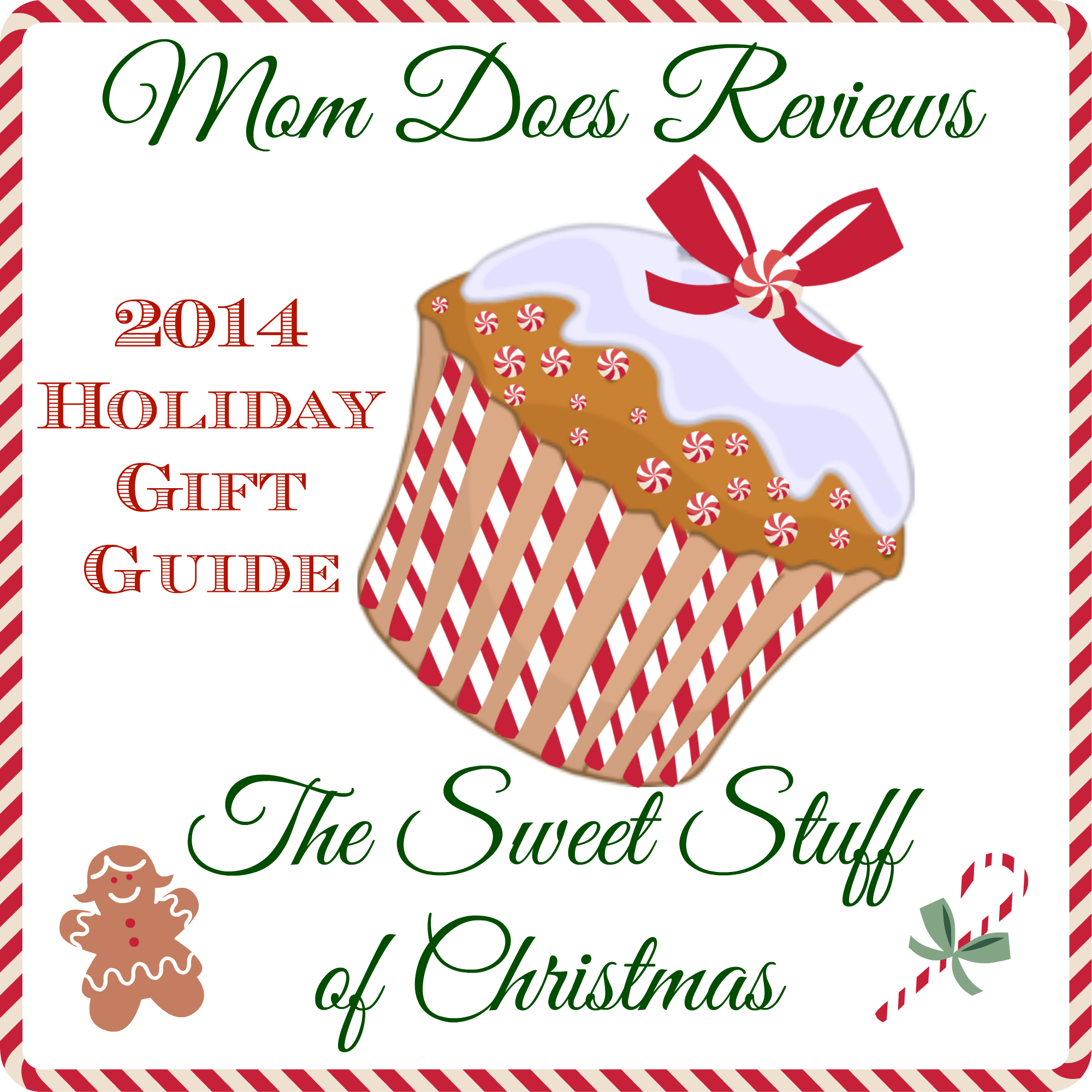 Mom Does Reviews has a great Christmas Gift Guide! #ChristmasMDR14 #Christmas