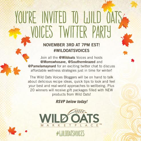 wild oats twitter party