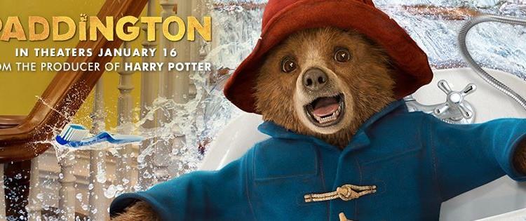 Paddington the Movie #PaddingtonMovie