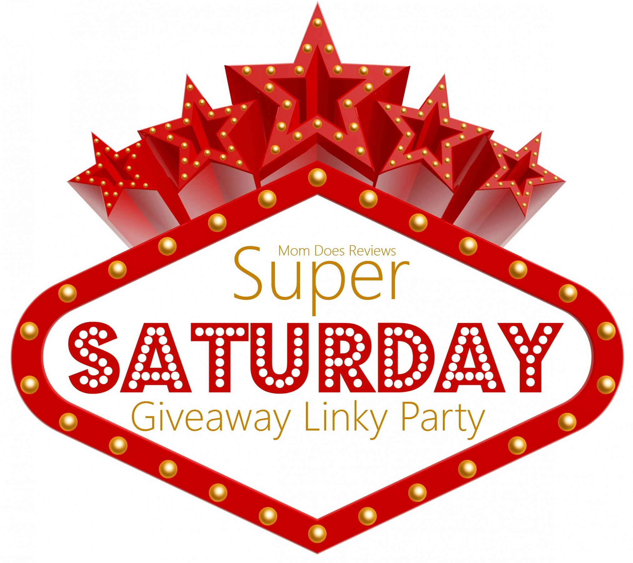 got giveaways  link them up on our super saturday giveaway linky party  open all week
