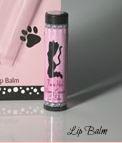 Honeycat lip balm