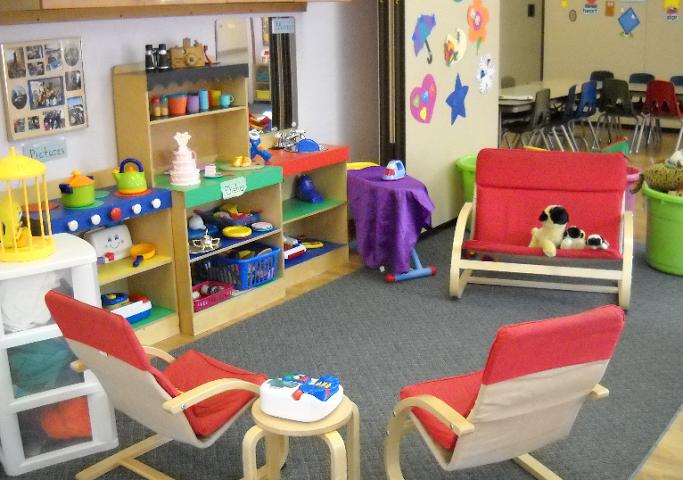Daycare Designs: Bright Ideas for #Organization -
