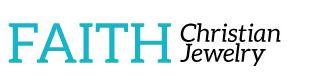 faith christian jewelry logo