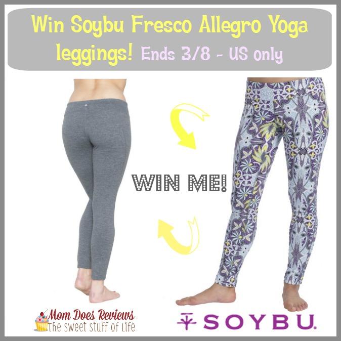 soybu giveaway