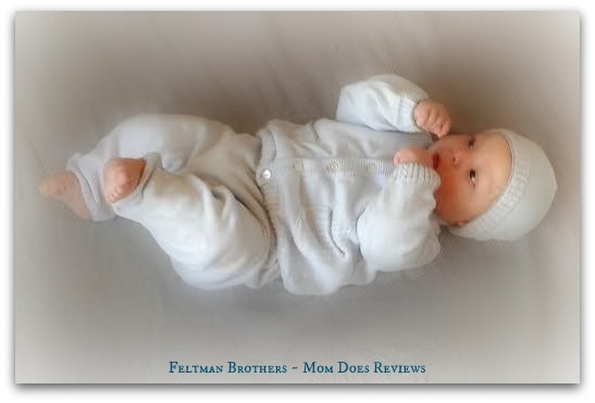 Feltman Brothers Sweater Set for Baby Boys