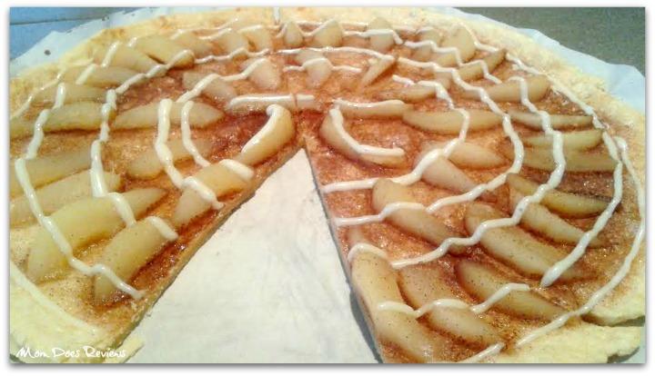 Pi Day Dessert