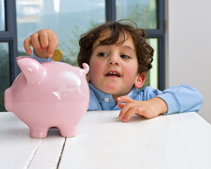 Parenting 101: How to Help Your Children Make & Budget Their Money