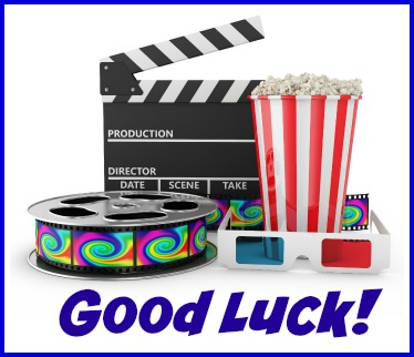 good luck movies