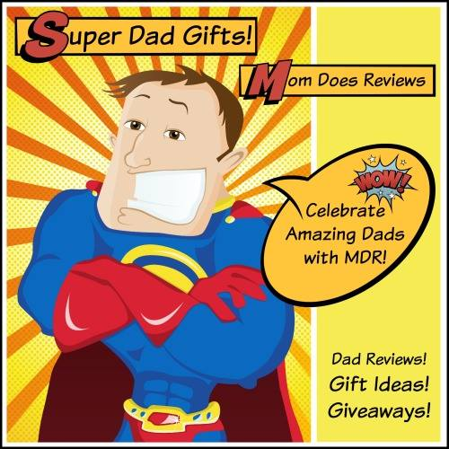 super dad gift guide