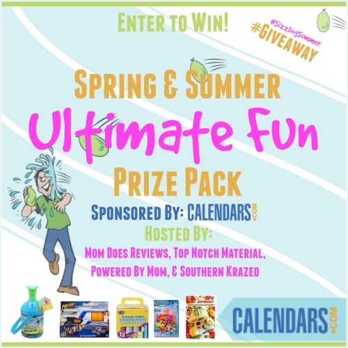 win spring u amp summer ultimate fun prize pack calendarscom GIVEAWAY: Win Fun Prizes from We're the Millers! 500x500