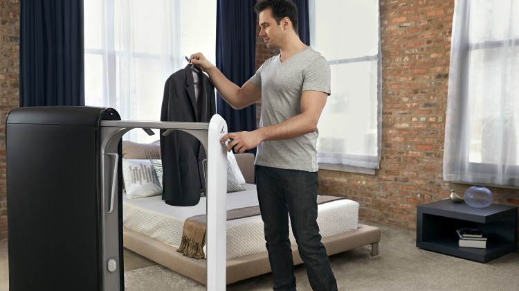 #SwashatBestBuy The ONLY in-home 10-minute Clothing Care System @SwashOfficial  @BestBuy