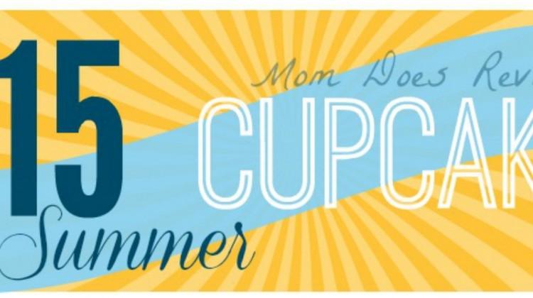 15 Summer Cupcakes! #Recipes